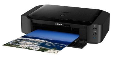 Save £122 at Ebuyer on Canon Pixma iP8750 A3+ Colour Inkjet Printer