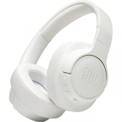 Save £20 at AO on JBL TUNE 750BTNC Over-Ear Wireless Bluetooth Headphones - White