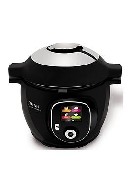 Save £70 at Very on Tefal Cook4Me+ Cy851840 Electric Pressure Cooker - 6 Portions / 6-Litres