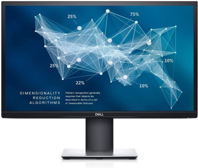Save £29 at Ebuyer on Dell P2421D 24'' LED IPS Monitor