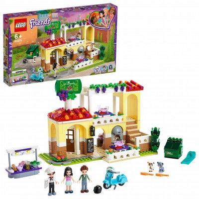 Save £19 at Argos on LEGO Friends Heartlake City Restaurant Playset - 41379