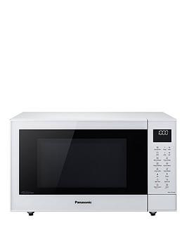 Save £40 at Very on Panasonic Nn-Ct55Jwbpq 27-Litre Combination Microwave, Oven And Grill With Inverter Technology