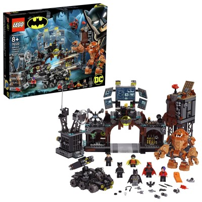 Save £19 at Argos on LEGO Super Heroes Batman's The Batcave Playset - 76122