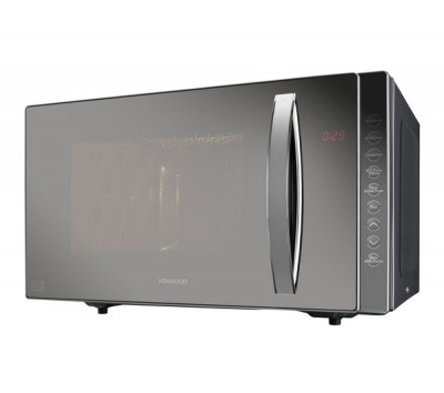 Save £50 at Currys on KENWOOD K23CM13 Combination Microwave - Mirror Finish, Brown