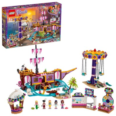 Save £40 at Argos on LEGO Friends Heartlake City Pier Playset - 41375