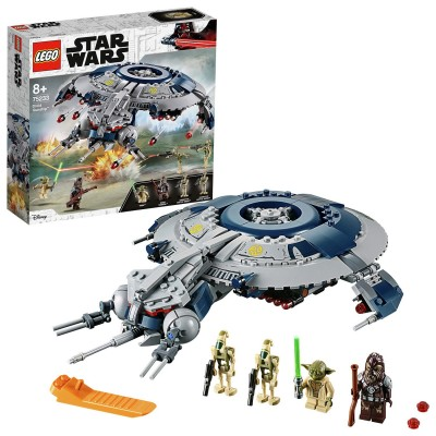 Save £11 at Argos on LEGO Star Wars Droid Gunship - 75233