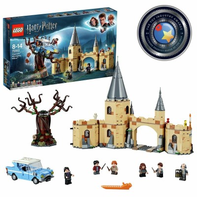 Save £12 at Argos on LEGO Harry Potter Hogwarts Whomping Willow Toy - 75953