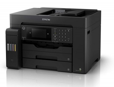 Save £107 at Ebuyer on Epson EcoTank ET-16600 A3+ Colour Multifunction Inkjet Printer