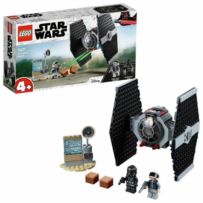 Save £4 at Argos on LEGO Star Wars Junior Tie Fighter Spaceship Toy - 75237