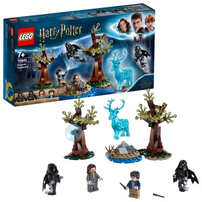 Save £4 at Argos on LEGO Harry Potter Expecto Patronum - 75945