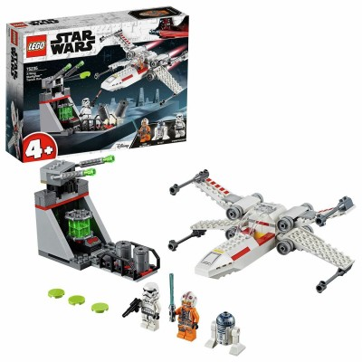 Save £5 at Argos on LEGO Star Wars Junior X-Wing - 75235