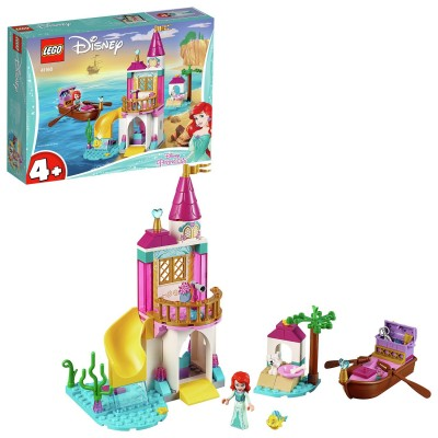 Save £5 at Argos on LEGO Disney Princess Ariels Castle - 41160