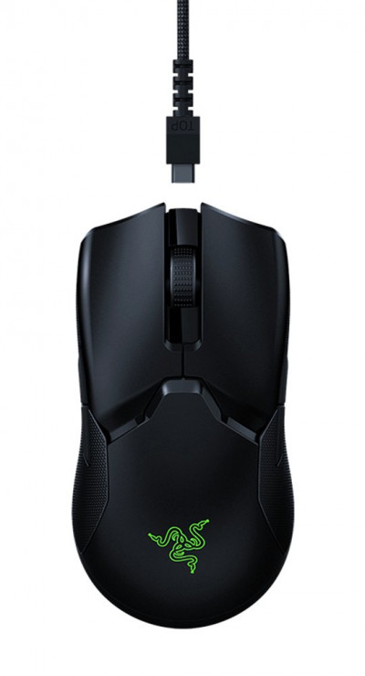 Save £17 at Argos on Razer Viper Ultimate Wireless Gaming Mouse - Black