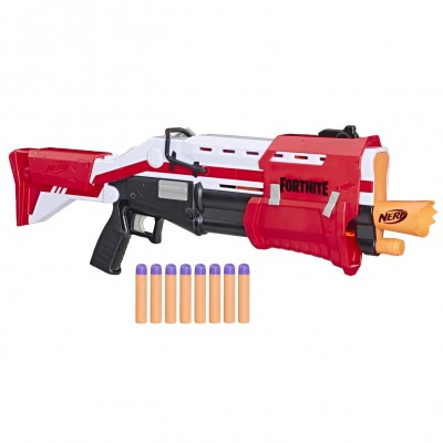 Save £10 at Argos on Nerf Fortnite TS