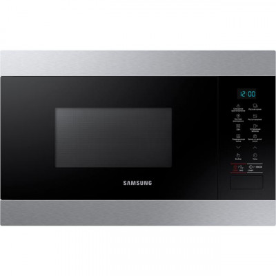 Save £44 at AO on Samsung MG22M8074AT Built In Microwave With Grill - Stainless Steel