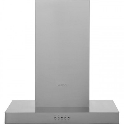Save £100 at AO on Smeg KS60XE-2 60 cm Chimney Cooker Hood - Stainless Steel - B Rated