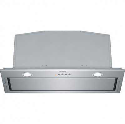 Save £90 at AO on Siemens IQ-500 LB78574GB 70 cm Canopy Cooker Hood - Stainless Steel - C Rated