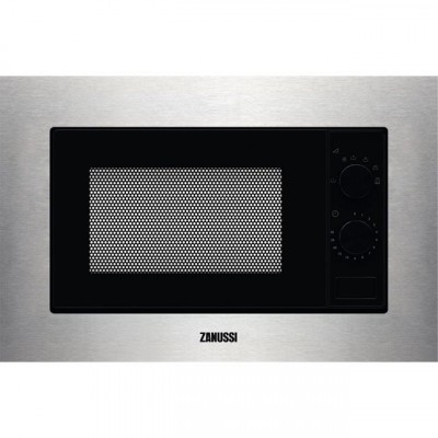 Save £53 at AO on Zanussi ZMSN5SX Built In Microwave - Stainless Steel