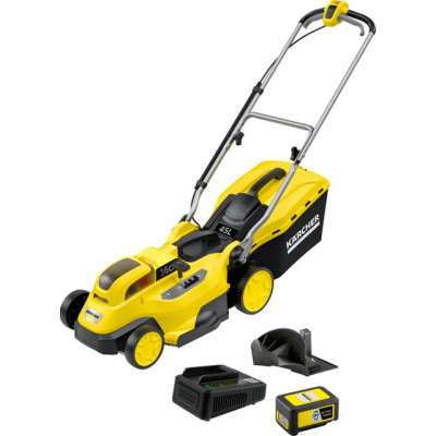 Save £50 at AO on Karcher LMO 18-36 18 Volts Battery Lawnmower