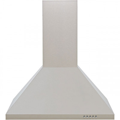 Save £10 at AO on Belling Unbranded 60 UCHIM 60 cm Chimney Cooker Hood - Stainless Steel - B Rated