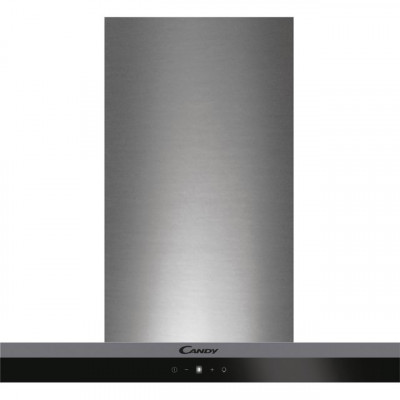 Save £30 at AO on Candy CTS6CEX 60 cm Chimney Cooker Hood - Stainless Steel - A Rated