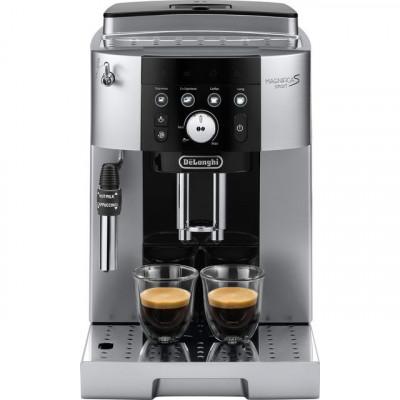 Save £104 at AO on De'Longhi Magnifica ECAM250.23SB Bean to Cup Coffee Machine - Silver / Black
