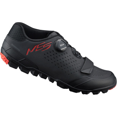 Save £16 at Wiggle on Shimano ME5 (ME501) MTB SPD Shoes Cycling Shoes