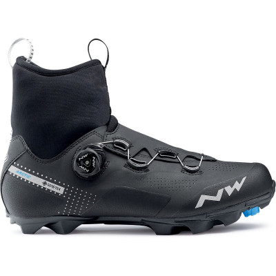 Save £22 at Wiggle on Northwave Celsius XC Arctic GTX Winter Boots Cycling Shoes