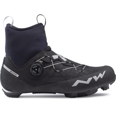 Save £27 at Wiggle on Northwave Extreme XC GTX Winter Boots Cycling Shoes