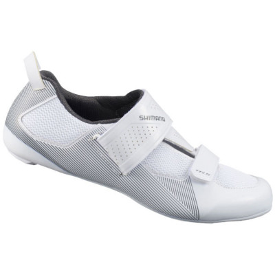 Save £16 at Wiggle on Shimano TR5 Triathlon Cycling Shoes Cycling Shoes