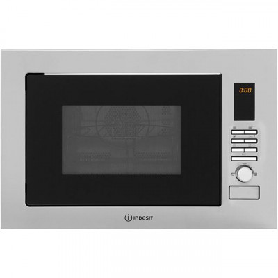 Save £50 at AO on Indesit MWI222.2X Built In Combination Microwave Oven - Stainless Steel