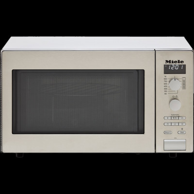 Save £70 at AO on Miele M6012 26 Litre Microwave With Grill - Clean Steel