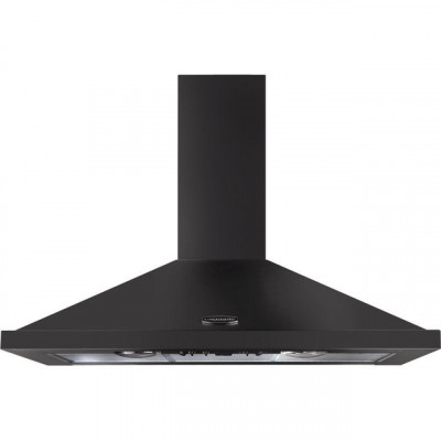 Save £49 at AO on Rangemaster LEIHDC110SL/C 110 cm Chimney Cooker Hood - Slate - B Rated