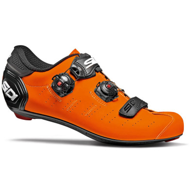 Save £52 at Wiggle on Sidi Ergo 5 Matt Road Shoes Cycling Shoes