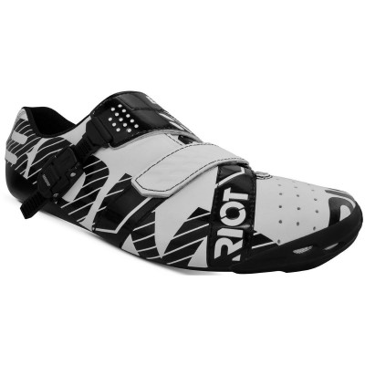 Save £10 at Wiggle on Bont Riot Buckle Road Shoes Cycling Shoes