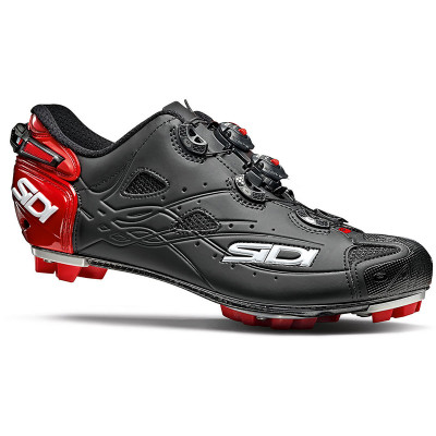 Save £111 at Wiggle on Sidi Tiger SRS Carbon Matt MTB Shoes Cycling Shoes