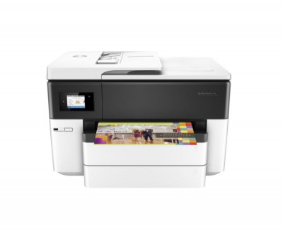 Save £25 at Ebuyer on HP OfficeJet Pro 7740 Wide Format A3 All-in-One Inkjet Printer