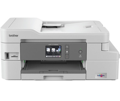 Save £33 at Ebuyer on Brother DCP-J1100DW (All-in-Box) A4 Colour Multifunction Inkjet printer