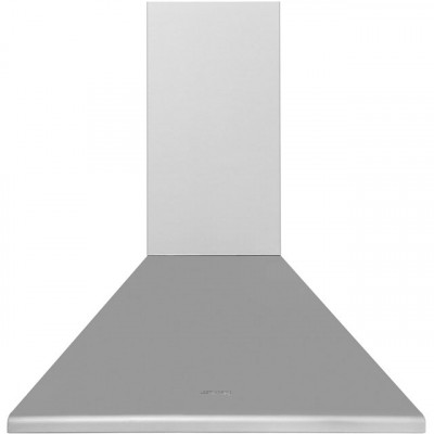 Save £40 at AO on Smeg KSED65XE 60 cm Chimney Cooker Hood - Stainless Steel - C Rated