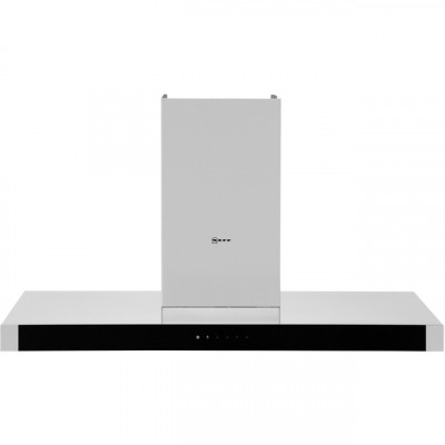 Save £70 at AO on NEFF N50 D94BHM1N0B 90 cm Chimney Cooker Hood - Stainless Steel - B Rated