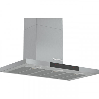 Save £161 at AO on Bosch Serie 6 DWB98JQ50B Chimney Cooker Hood - Stainless Steel - A+ Rated