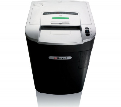 Save £150 at Currys on REXEL Mercury RLX20 Cross Cut Paper Shredder, Green