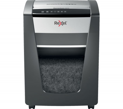 Save £36 at Currys on REXEL Momentum M515 Micro Cut Paper Shredder