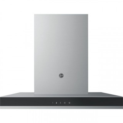 Save £24 at AO on Hoover H-HOOD 300 HTS6CBK3X 60 cm Chimney Cooker Hood - Stainless Steel - A Rated