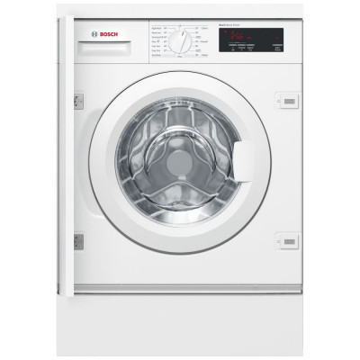 Save £80 at Appliance City on Bosch WIW28301GB 8kg Serie 6 Fully Integrated Washing Machine