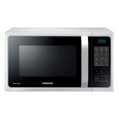Save £15 at Appliance City on Samsung MC28H5013AS Freestanding Combination Microwave - SILVER