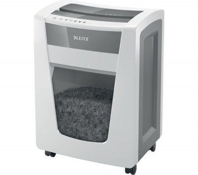 Save £40 at Currys on LEITZ IQ Office Pro P4 UK Cross Cut Paper Shredder