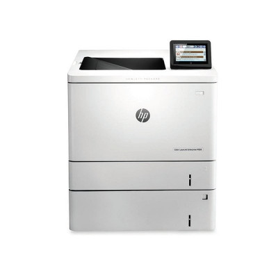 Save £96 at Ebuyer on HP M553x Enterprise Colour Wireless Laser Printer