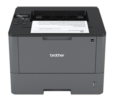 Save £28 at Ebuyer on Brother HL-L5200DW A4 Mono Laser Printer