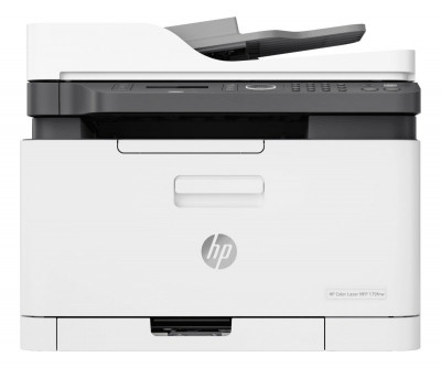 Save £29 at Ebuyer on HP 179fnw A4 Multi-Function Colour Laser Printer
